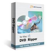 DVD Ripper for Mac 4.0.22.0406 Screenshot